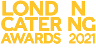 london catering awards logo